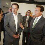 Arnold & Elon