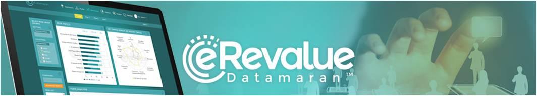 eRevalue header