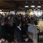 patagonia crowd