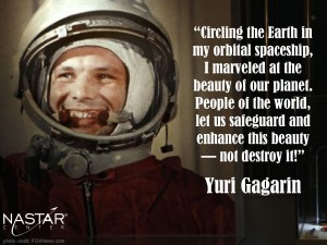 Yuri-Gagarin quote