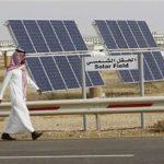 Solar Saudi 2