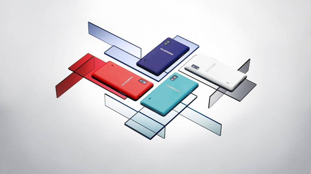 In search of purpose for Fairphone - Change in Context